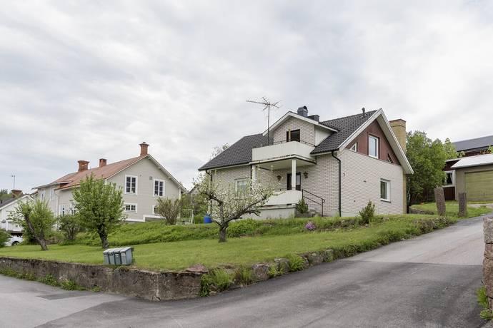 Bild: 3 rum villa på Ydriagatan 7, Tranås kommun Sommen