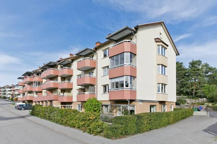 Bild: 2 rum bostadsrätt på Tingstugatan 42A, Strängnäs kommun Tingstuhöjden