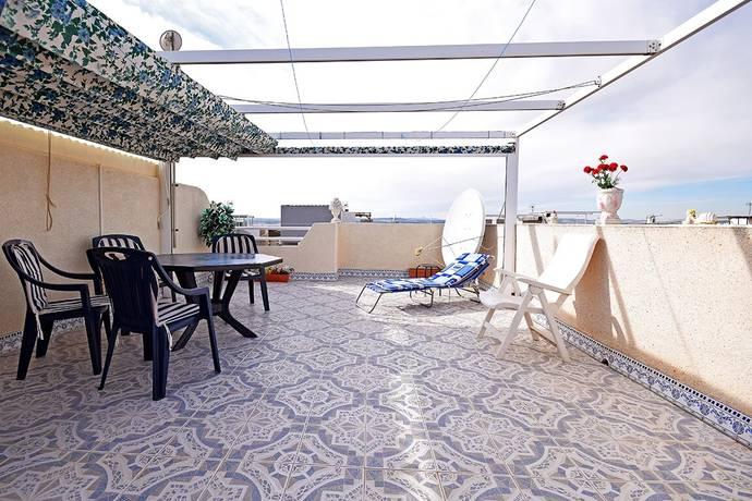 Bild: 3 rum bostadsrätt på El Chaparral!, Spanien Torrevieja | Costa Blanca