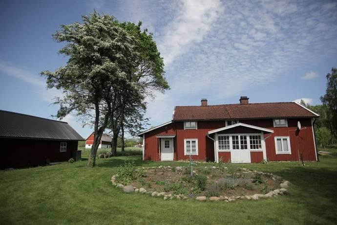 Bild: 6 rum villa på Värset Södergård 2, Ljungby kommun Bolmen