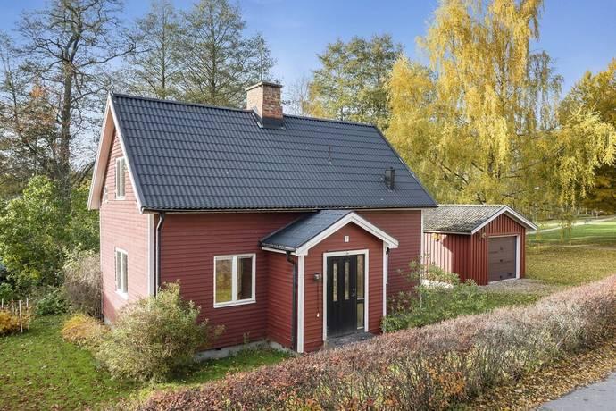 Bild: 3 rum villa på Torsjövägen 7, Växjö kommun Ingelstad