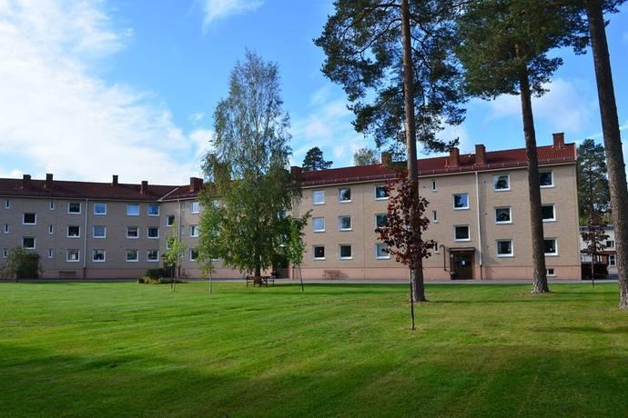 Bild: 1 rum bostadsrätt på Emblastigen 2 D, Avesta kommun Skogsbo