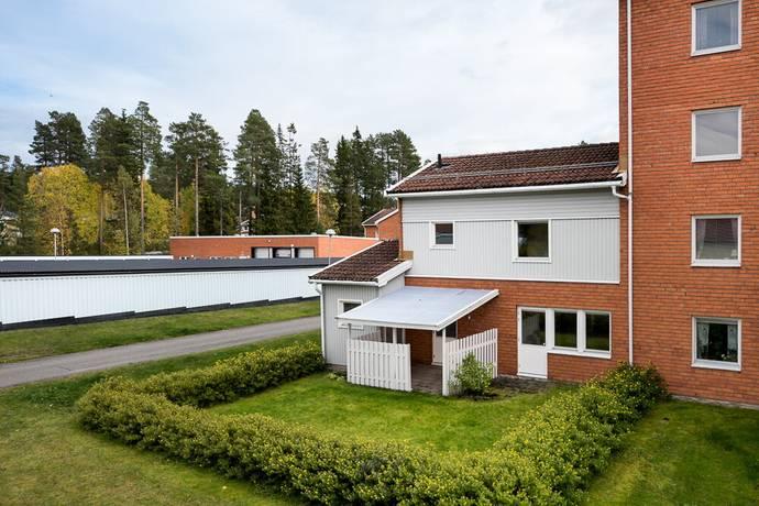 Bild: 4 rum bostadsrätt på Västfjällvägen 5, Östersunds kommun Fjällmon