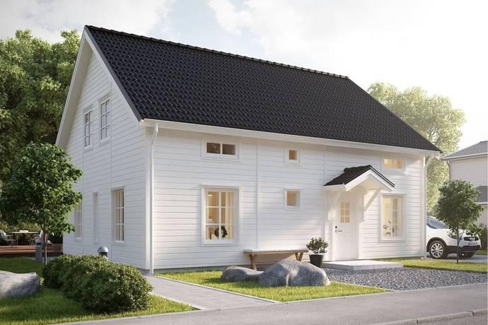 Bild: 2 rum villa på Sättralundsvägen 2E, Norrtälje kommun Sättralund - Edsbro