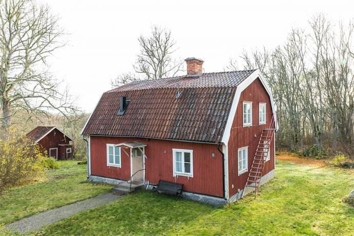 Bild: 5 rum villa på Gryta Klockargården 4, Enköpings kommun Örsundsbro