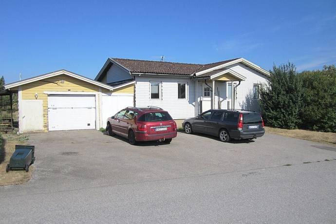Bild: 3 rum villa på Hästhovsvägen 1, Götene kommun Hällekis