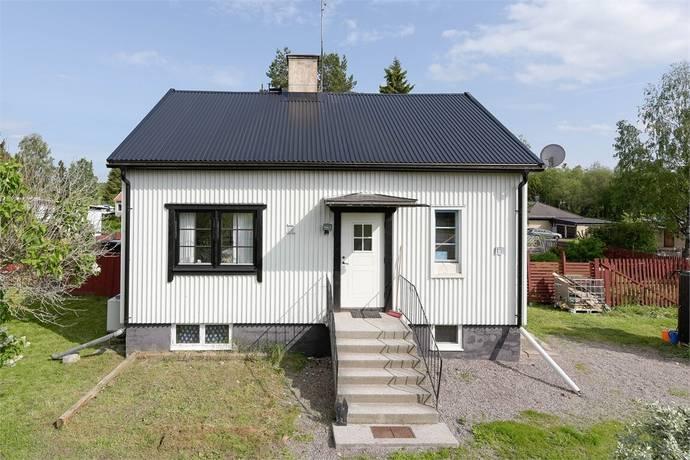 Bild: 3 rum villa på Amungsvägen 13, Hedemora kommun