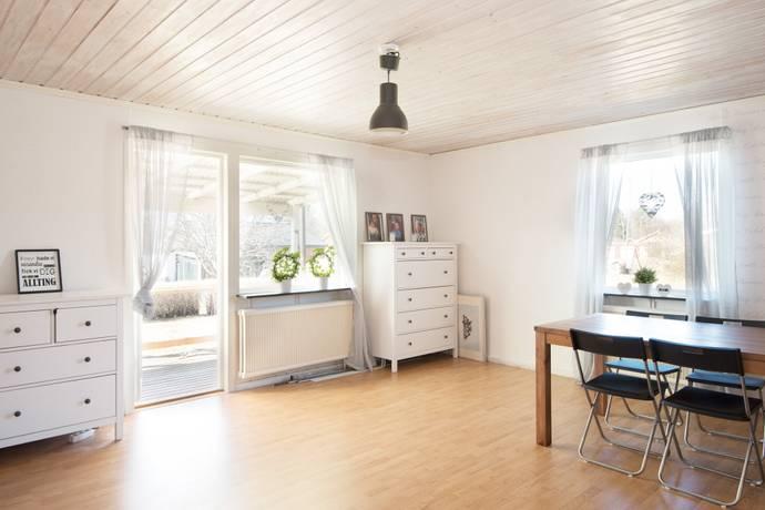 Bild: 4 rum villa på Radhusvägen 11, Orsa kommun Sandhed