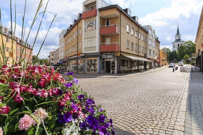 Bild: 2511 m² övrigt på Norrtullsgatan 2, Sevedegatan 41, 41A, 41B, Vimmerby kommun