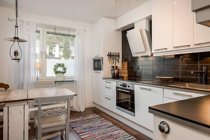 Bild: 3 rum bostadsrätt på Fritzhemsgatan 63A, Östersunds kommun Frösödal
