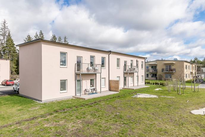 Bild: 3 rum bostadsrätt på Opalvägen 26, Uppsala kommun Herrhagen
