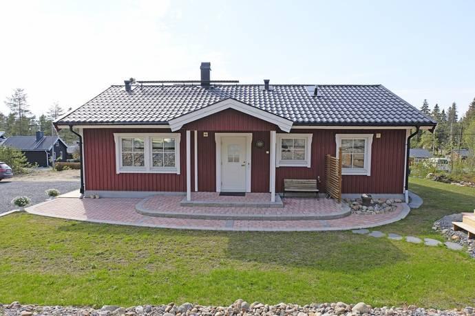Bild: 3 rum villa på Sandstrandsvägen 9, Umeå kommun Bettnessand