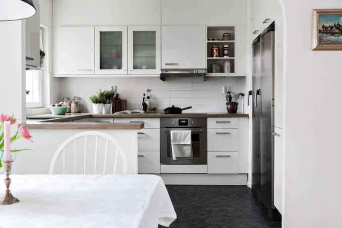 Bild: 3 rum bostadsrätt på Kasinogatan 1, Malmö kommun Triangeln
