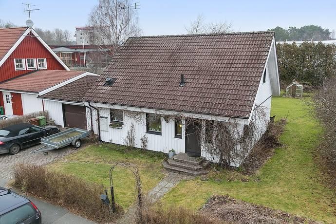 Bild: 4 rum villa på Spelvägen 8, Alingsås kommun Noltorp