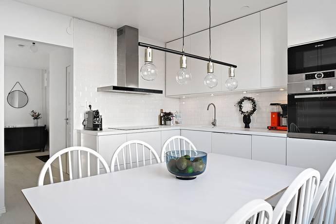 Bild: 3 rum bostadsrätt på Byvägen 19A, Ale kommun Bohus
