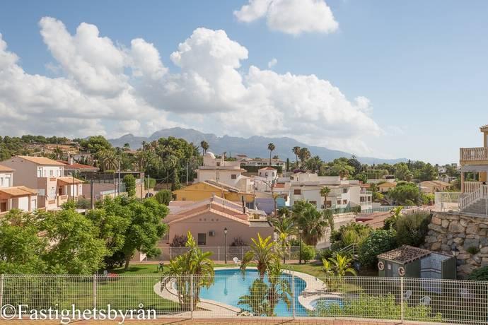 Bild: 4 rum radhus på Vackert radhus!, Spanien Alfaz del Pi   Costa Blanca