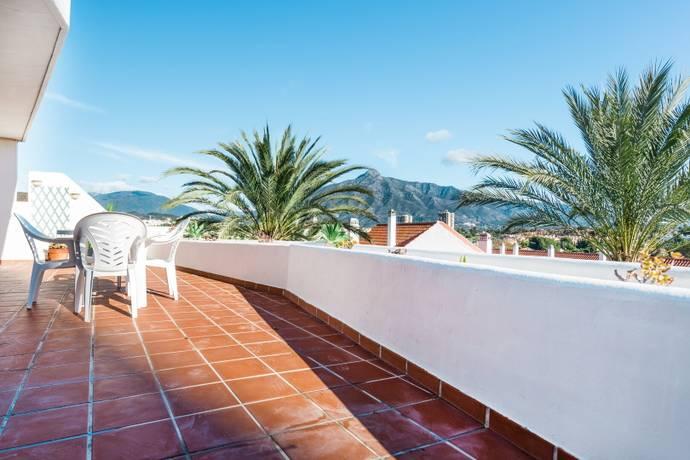 Jardines de andalucia i nueva andalucia friliggande for Jardines de andalucia