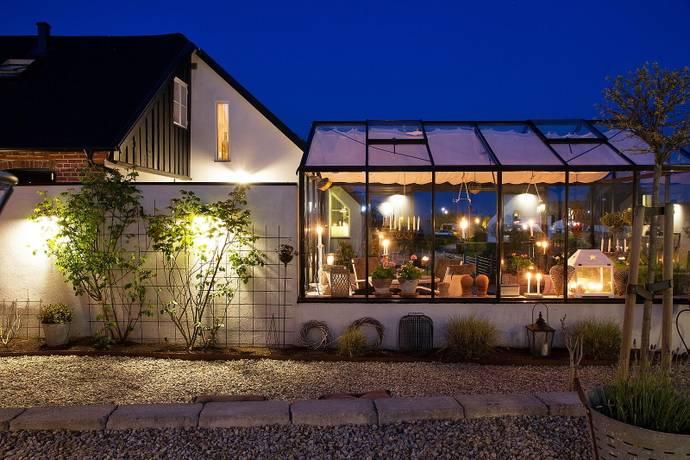 Bild: 7 rum villa på Byggmästaregatan 7, Simrishamns kommun Skillinge