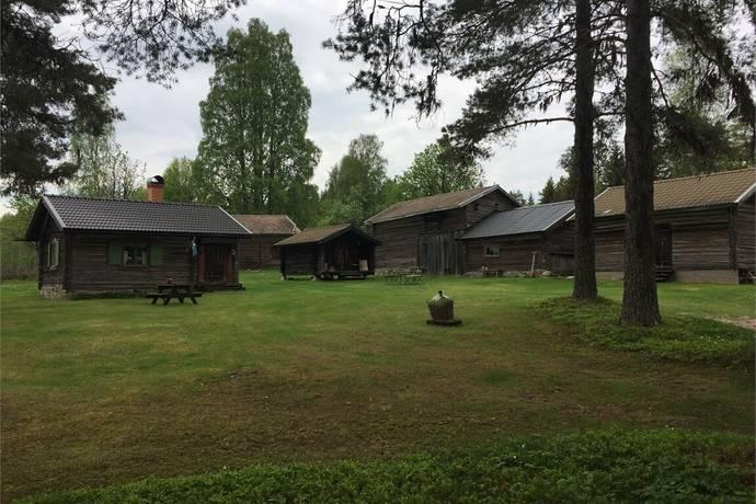 Bild: 1 rum fritidshus på Enåberg 7, Orsa kommun