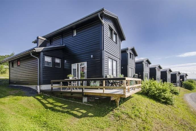 Bild: 4 rum bostadsrätt på Hedmans Fjällby, lgh 20, Åre kommun Hålland