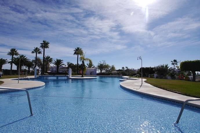 Bild: 3 rum bostadsrätt på Vacker lägenhet med havsutsikt och bara 5 minuter från stranden., Spanien Mijas Costa - Calahonda