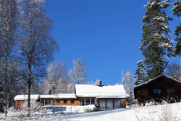 Bild: 6 rum villa på Västra Hångstad Södra Haget, Eda kommun Skillingmark