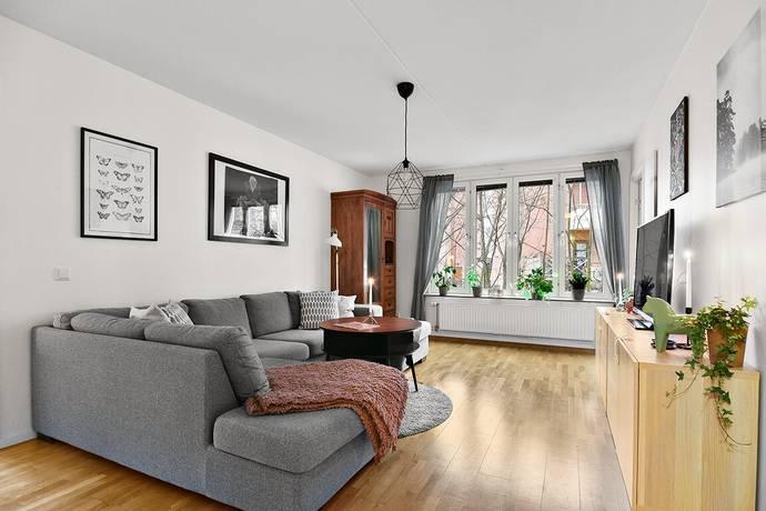 Bild: 4 rum bostadsrätt på Årstavägen 131, Stockholms kommun Årsta