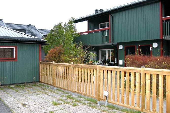 Bild: 2 rum bostadsrätt på Rättarvägen 30 M, Nora kommun Hitorp