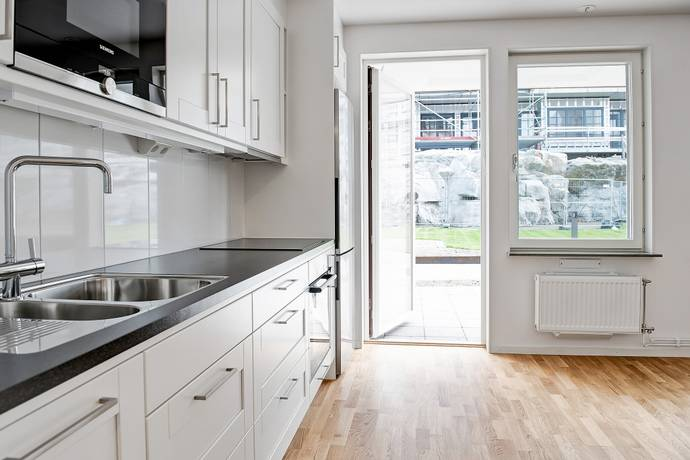Bild: 1 rum bostadsrätt på Kvarnholmsvägen 86, Nacka kommun Kvarnholmen