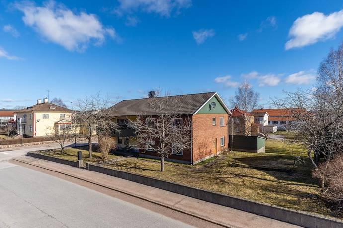Bild: 10 rum villa på Storgatan  26, Hultsfreds kommun