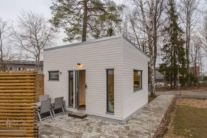Bild: 1,5 rum bostadsrätt på Sippvägen 15E, Täby kommun Södra Viggbyholm