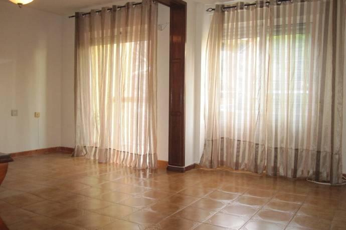 Bild: 4 rum bostadsrätt på Terrass / Centralt, Spanien 4:a vid Slottet