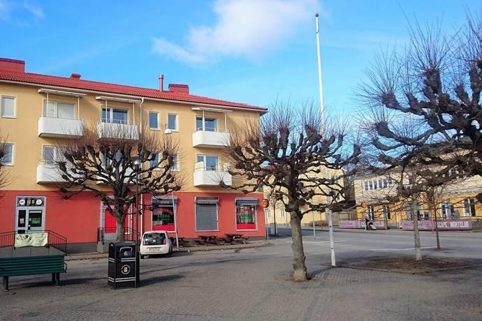 Bild: 2 rum bostadsrätt på Nynäsvägen 17C, Nynäshamns kommun