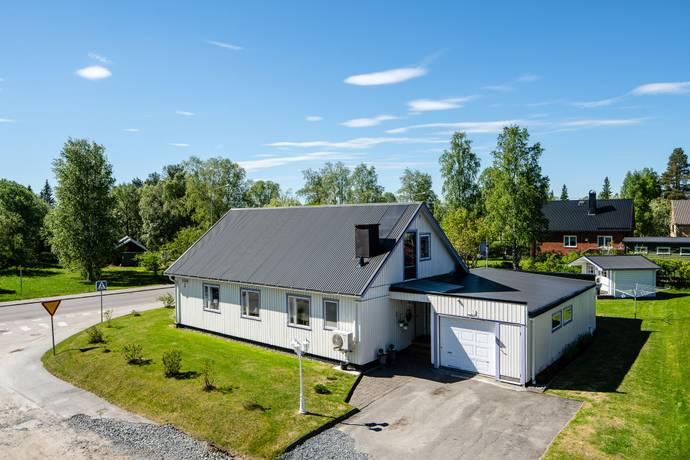 Bild: 6 rum villa på Planetvägen 1, Norsjö kommun Norsjö