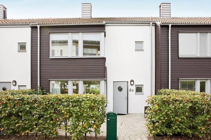 Bild: 5 rum radhus på Appelins väg 6B, Vellinge kommun Höllviken