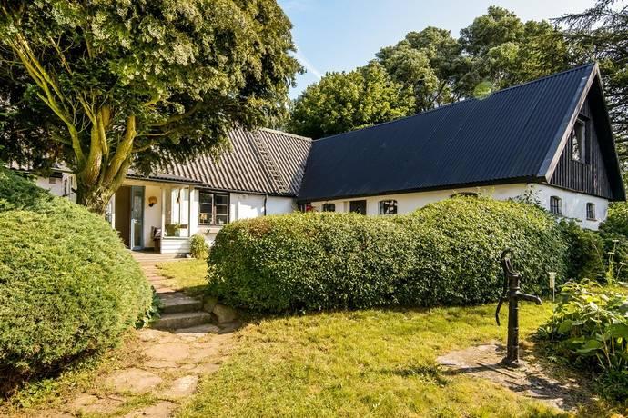 Bild: 6 rum villa på Övraby 1606, Tomelilla kommun