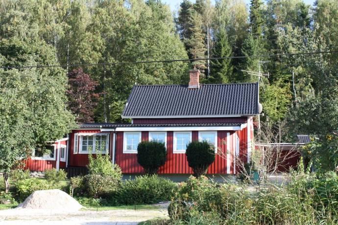 Bild: 6 rum villa på Ekebol 32, Bengtsfors kommun Ekebol