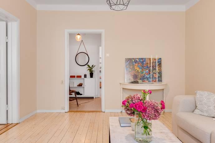 Bild: 2,5 rum bostadsrätt på S:t Persgatan 45 B, Norrköpings kommun