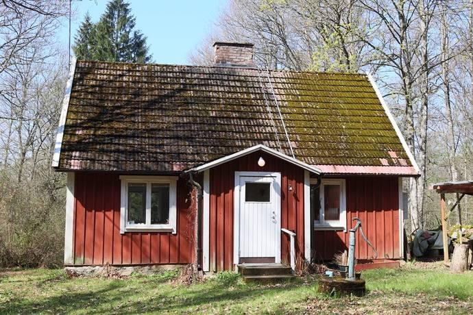 Bild: 4 rum villa på Häggeryda 1002 A, Östra Göinge kommun
