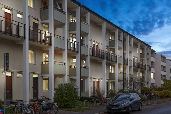 Bild: 4 rum bostadsrätt på Månadsvägen 41, Järfälla kommun Järfälla Jakobsberg