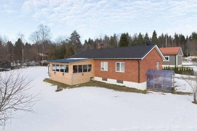 Bild: 7 rum villa på Fribergsvägen 3, Norbergs kommun Norberg