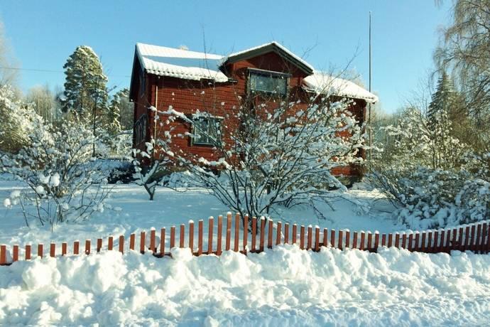 Bild: 5 rum villa på Sturängsgattu 5, Leksands kommun Tällberg