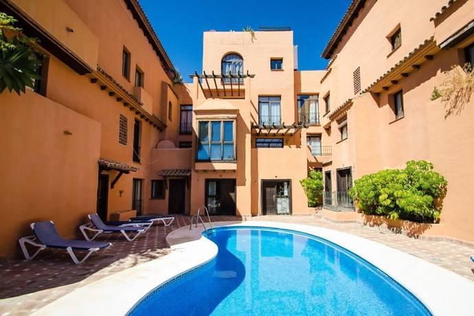 Bild: 3 rum bostadsrätt på Lägenhet beläget med närhet till stranden!, Spanien Estepona - New Golden Mile