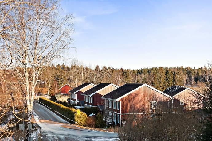 Bild: 4 rum bostadsrätt på Torstorpsvägen 43H, Finspångs kommun