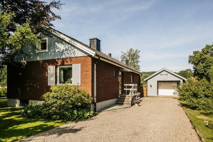 Bild: 3 rum villa på Lillegårdsvägen 41, Skövde kommun Lillegården