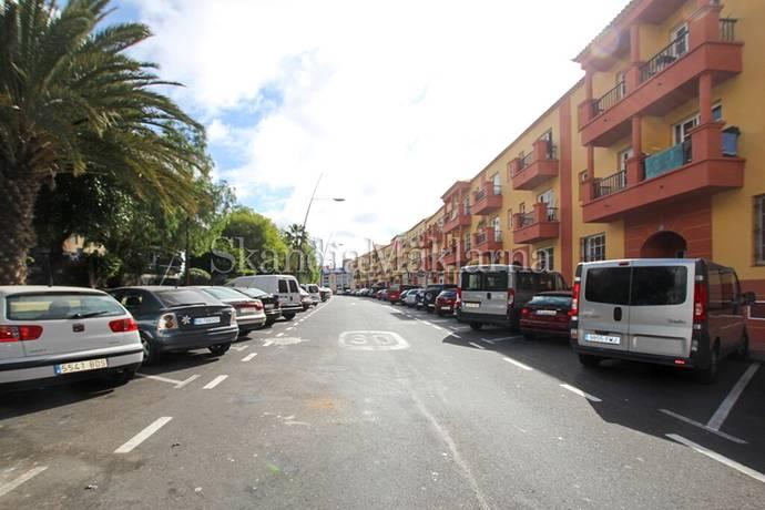 Bild: 3 rum bostadsrätt på Fräsch bostad i trevlig by, Spanien Teneriffa - La Camella