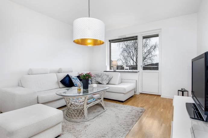 Bild: 2 rum bostadsrätt på Vegagatan 5D, Västerås kommun Vega