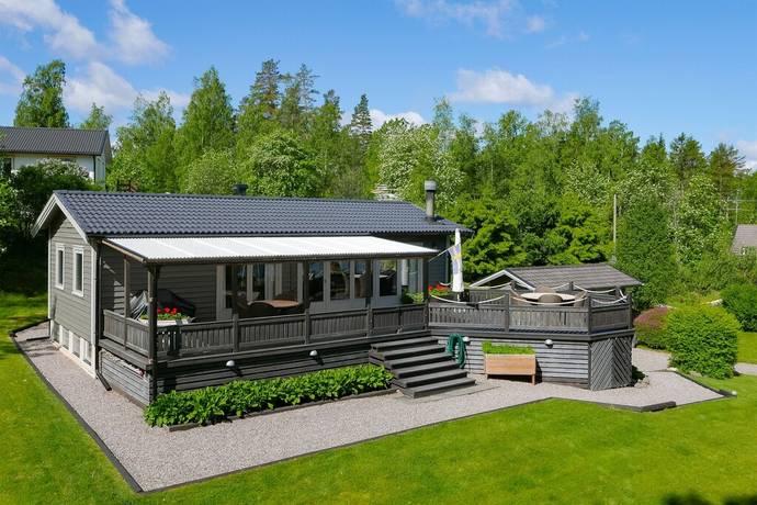 Bild: 5 rum fritidshus på Blåbärsstigen 132, Strängnäs kommun Ringsö ö i Mälaren