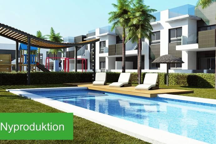 Bild: 3 rum bostadsrätt på Nybyggt och prisvärt, Pilar de la Horadada, Spanien Pilar Horadada / Costa Blanca
