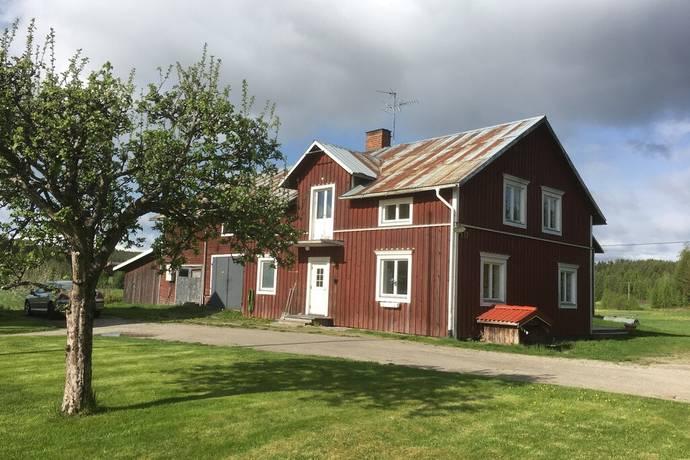 Bild: 120 m² villa på Norrala-Nygården 535, Söderhamns kommun